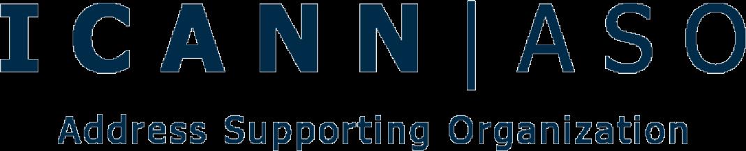 ICANN ASO Logo